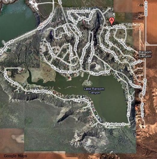 Town of Ransom Canyon, Texas - Canyon Maps Canyon Texas Map on government canyon state park trail map, canyon utah map, wamplers lake michigan map, amarillo canyon map, montgomery county tx zip code map, the canyons of ancients map, canyon california map, palo duro canyon map, canyon tx,